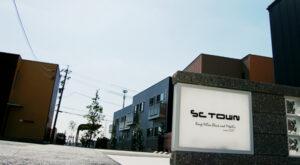 SC TOWN