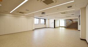 宮崎精鋼講堂及び食堂棟新築工事