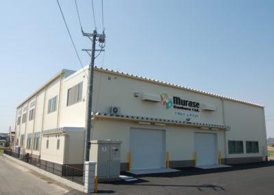 村瀬段ボール 中奈良工場