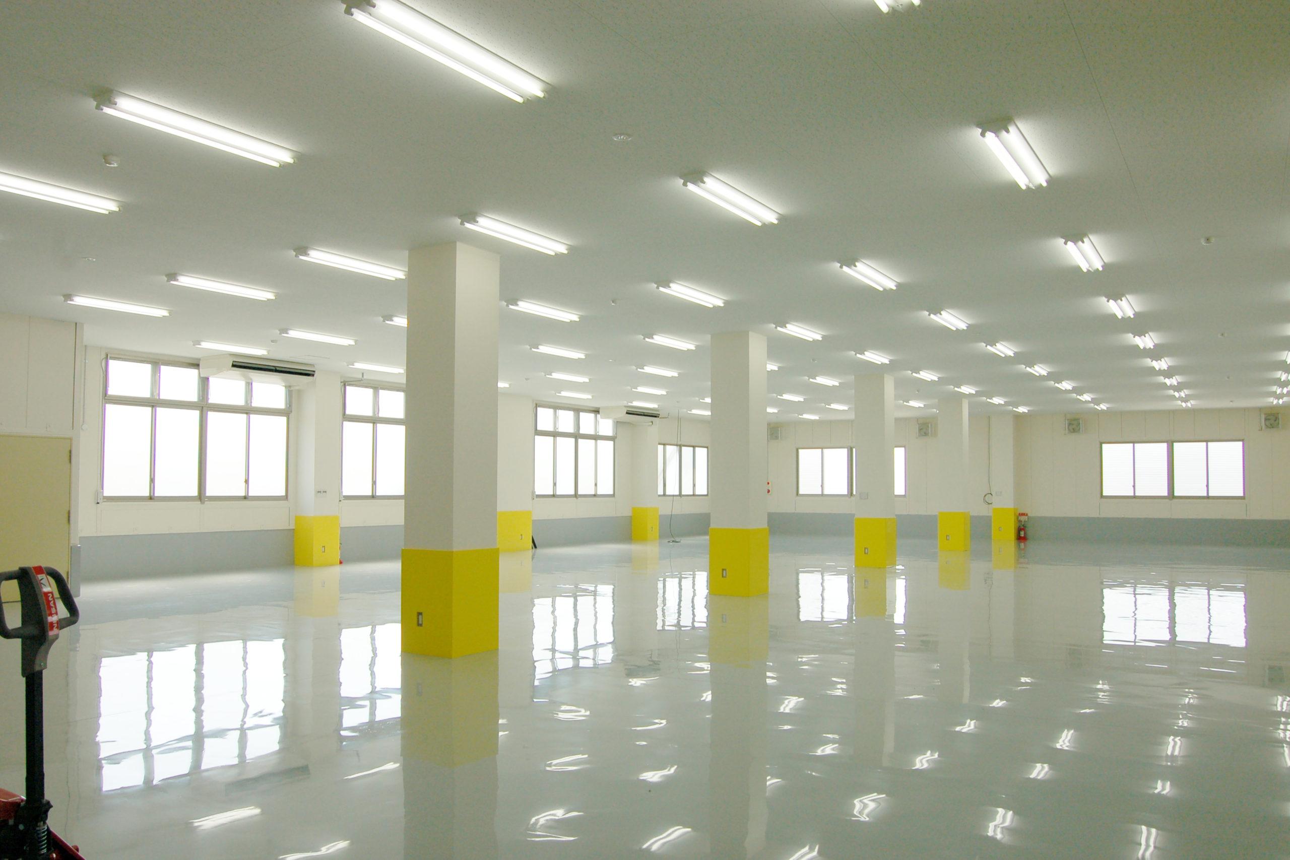 村瀬段ボール株式会社 中奈良工場