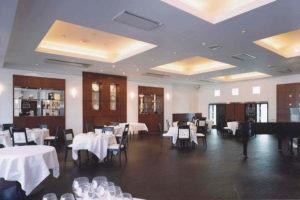 AILE d ANGE レストランウェディング