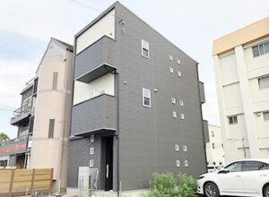 名古屋市 春田建設 現場写真